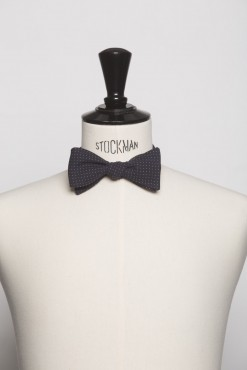 TI150015_NAVY_DOT_BOWTIE_COTTON_KLOFFMAN_B