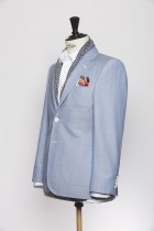 BL150008_LIGHT BLUE_HERRINGBONE_BLAZER_WOOL LINEN_GRANT_KLOFFMAN_B