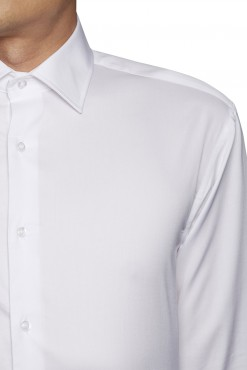 SH140001_WHITE_SOLID_FORMAL SHIRT_COTTON_REGULAR FIT_KLOFFMAN_02