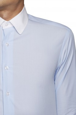 SH140019_BLUE_STRIPE_FORMAL SHIRT_COTTON_REGULAR FIT_KLOFFMAN_02