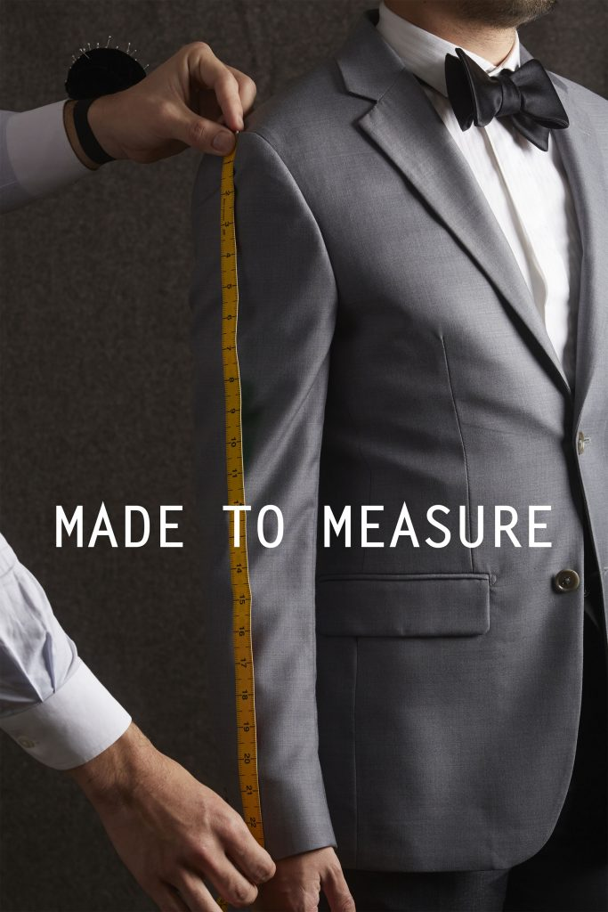 Kloffman Made To Measure
